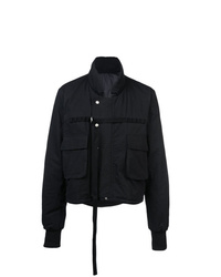 Unravel Project Loose Lightweight Jacket