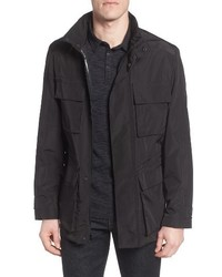 Andrew Marc Marc New York By Harbor Field Jacket