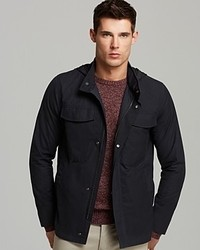 Theory Truxt C Winsford Field Jacket
