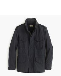 J.Crew Wallace Barnes M 65 Jacket