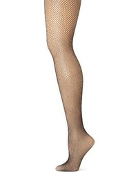 Capezio Studio Basics Fishnet Seamless Tight