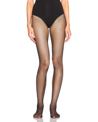 Saint Laurent Fishnet Tights