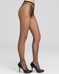 Calvin Klein Hosiery Oval Net Tights