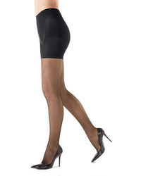 Spanx Microfishnet Tights