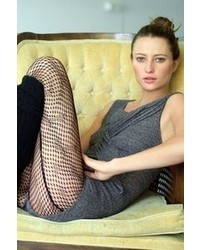 Nightcap Clothing Fishnet Tights In Black