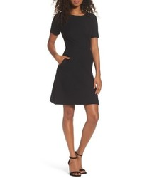 French Connection Dixie Fit Flare Dress
