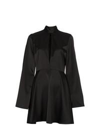 Beaufille Flared Sleeve Mini Dress