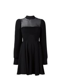 Philipp Plein Pleated Dress