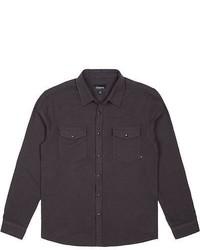 Brixton Pickford Flannel Long Sleeve Shirt