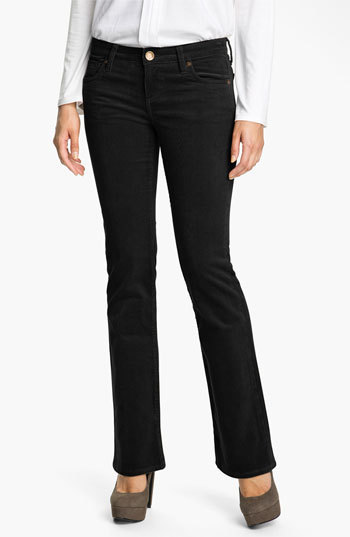 51b0e868333 KUT from the Kloth Baby Bootcut Corduroy Jeans, $69   Nordstrom ...