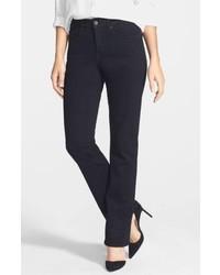 NYDJ Billie Stretch Mini Bootcut Jeans