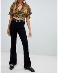 New Look Flare Jeans