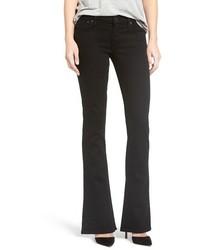 Petite emmanuelle bootcut jeans medium 801887