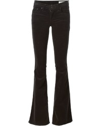 Rag and Bone Rag Bone Corduroy Flared Jeans