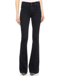 Stella McCartney The 70 Flare Long Jeans