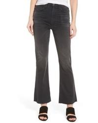 The kick high waist crop flare jeans medium 5170699