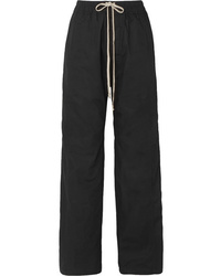 Rick Owens Cotton  Pants