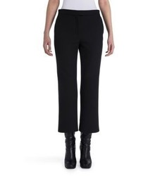 MSGM Cropped Flare Pants