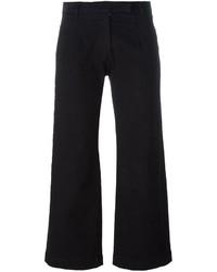 Current/Elliott Flare Capri Pants
