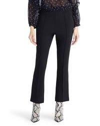 Rachel Roy Collection Flare Crepe Pants