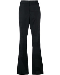 Moschino Flared Tailored Trousers