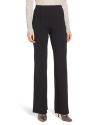 Leith High Waist Flare Leg Pants