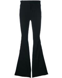 Givenchy Long Flared Trousers