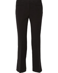 MICHAEL Michael Kors Michl Michl Kors Cropped Stretch Woven Flared Pants