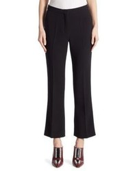 Altuzarra Nettle Cropped Flare Pants