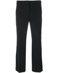 No.21 No21 Cropped Flared Trousers