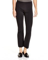 Theory Rbeanie Cropped Flare Pants
