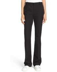 Joseph Rocket Flare Leg Trousers