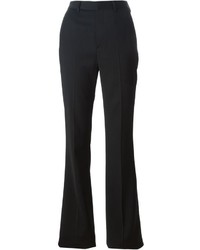 Saint Laurent Flared Trousers