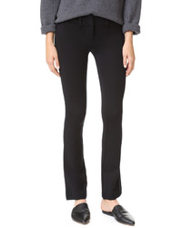 David Lerner Skinny Flare Pants