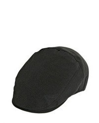 Borsalino Water Resistant Flat Cap