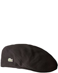 23a6d92884c7 Lacoste Men s Flat Caps from Amazon.com