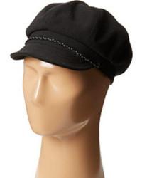 Hat Attack Newsboy Cap