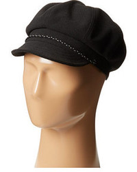 Hat Attack Newsboy Cap