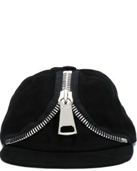 Nicopanda zip detail cap medium 340708