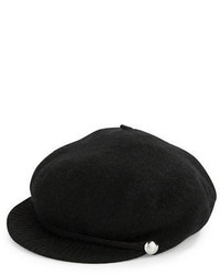 Lauren Ralph Lauren Wool Fisherman Cap