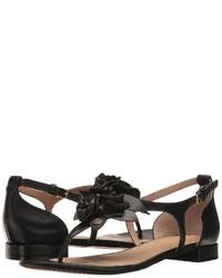 Tory Burch Blossom Flat Sandal Sandals