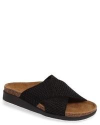 Aetrex Trex Dawn Slide Sandal