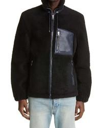Loewe Genuine Shearling Jacket