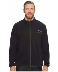 Columbia Mountain Crest Full Zip Extended Clothing