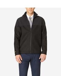Cole Haan Zergrand Fleece Zip Jacket