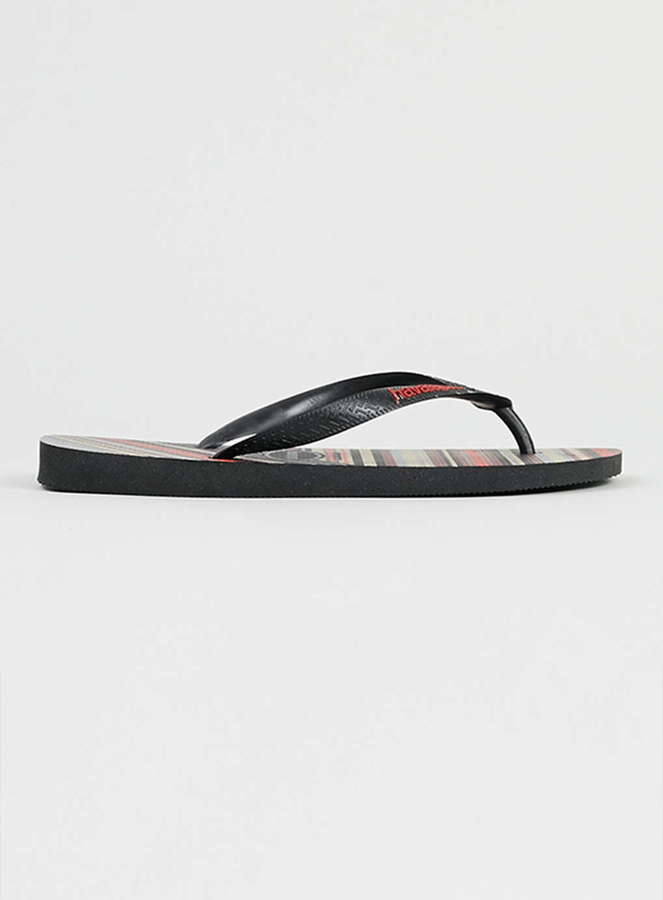 the latest c03da f2866 $40, Havaianas Stripe Trend Flip Flops