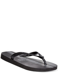 Havaianas Top Basic Vertical Stripe Flip Flops