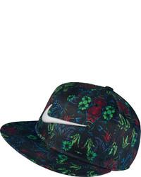 Nike Pro Floral Baseball Cap