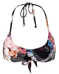 Lily & Lionel Sirena Rouched Halter