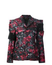 Comme des Garcons Comme Des Garons Flowers Jacquard Jacket